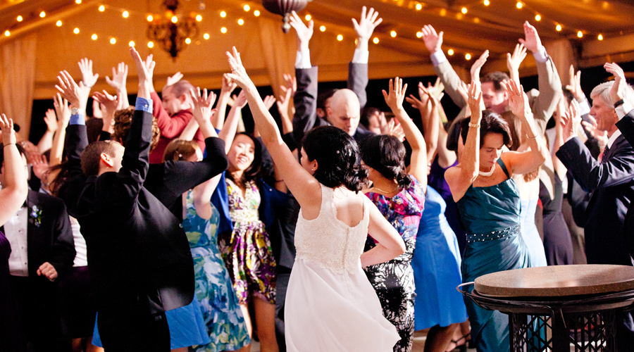 Ceremony And Reception Music: Knoxville Wedding Music For Ceremonies And Receptions